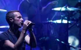 Песни Coldplay исполнит симфонический оркестр