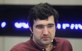 «Сибирь» уверенно выиграла шахматный ЧЕ, роль Крамника в успехе велика