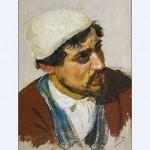 Тарусской галерее вернули украденные полотна