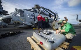США решили поставить Саудовской Аравии корабли и вертолеты
