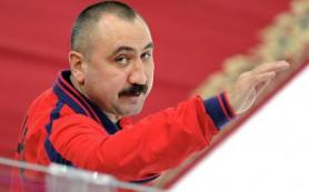 Лебзяк признан тренером года по версии Международной ассоциации любительского бокса
