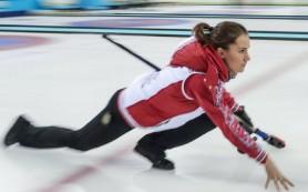 Женский чемпионат мира по керлингу в 2017 году впервые пройдет в Китае