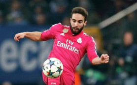 «Бавария» нацелена приобрести защитника мадридского «Реала» Карвахаля