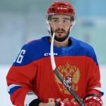 Войнов решил выступать за ХК СКА, что поможет подготовиться к игре за сборную РФ