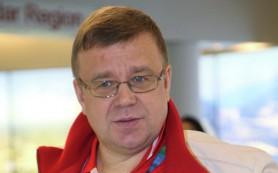 ХК «Салават Юлаев» принял решения подписать полноценный контракт с Игорем Захаркиным