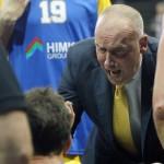 """БК """"Химки"""" не имел шансов на победу в матче Евролиги с """"Баварией"""""""