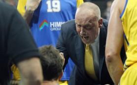 БК «Химки» не имел шансов на победу в матче Евролиги с «Баварией»