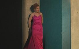 Оперная певица Натали Дессей выступила в Концертном в зале Чайковского