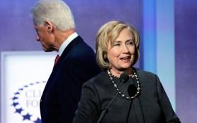 В США выходит книга «Война Клинтон против женщин»