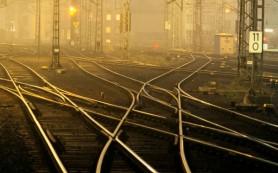 Из-за стачки железнодорожников в Бельгии парализовано движение поездов