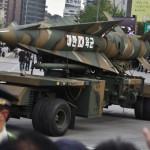 Южная Корея примет на вооружение новые баллистические ракеты