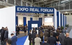 На выставке недвижимости «Экспо-Реал» открылась российская экспозиция
