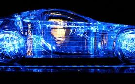 В Петербурге проходит выставка «Автомобиль в искусстве»