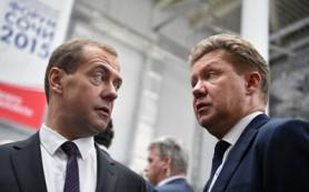 Правительство решило повысить НДПИ на газ для «Газпрома»