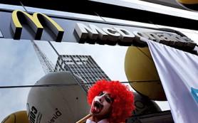 Владельцы франшиз «Макдоналдса» заявили о «последних днях» сети