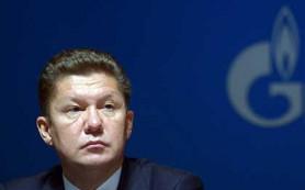 «Газпром» решил вдвое снизить мощность «Турецкого потока»