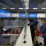 Авиакассам разрешили возврат билетов на рейсы между Россией и Украиной