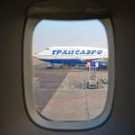 «Аэрофлот» через суд потребовал с «Трансаэро» пять миллиардов рублей
