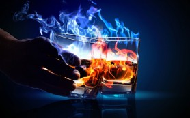 Алкоголь – враг иммунитета и легких