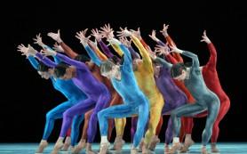 Финалисты конкурса молодых хореографов представили работы на фестивале «Context»