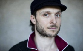 Сиди Шеркауи представил постановку «Милонга» в Большом театре