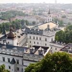 Литву предложили переименовать ради повышения узнаваемости в мире
