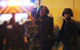 СМИ: Пять человек задержаны в Лионе, в ходе обысков изъято оружие