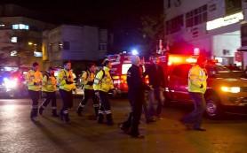 Жертвами пожара в ночном клубе Бухареста стали 29 человек