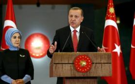 Эрдоган подтвердил намерение встретиться с Путиным