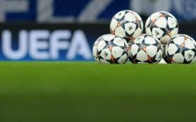 ФК «Зенит» уступил «Валенсии» и потерял шансы на выход в плей-офф Юношеской лиги УЕФА