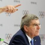 МОК получил гарантии ОКР, что тренеров и атлетов, причастных к допингу, накажут