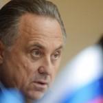 Давление извне на спортивные федерации существует, но РФ спокойно готовится - Мутко