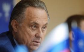 Давление извне на спортивные федерации существует, но РФ спокойно готовится — Мутко