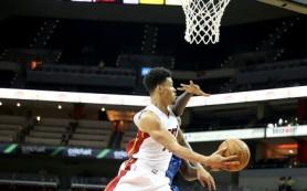 Клуб НБА «Майами» дисквалифицировал Грина на 2 игры за поведение, вредное для команды