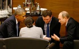 «Путин превратился из изгоя в игрока»