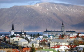 Дни культуры Исландии начались в Пушкинском музее