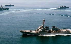 Китай и США обменялись упреками относительно островов Спратли
