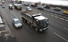В России заработала система взимания платы с 12-тонников