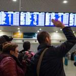 В Минтрансе назвали условие возобновления полетов в Египет