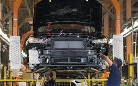 Ford-Sollers сократит персонал на заводе во Всеволожске