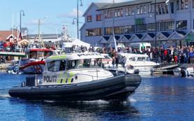 Усиленный режим пограничного контроля начал действовать в Норвегии