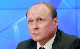 Толстой: уход Брызгалова не связан с критикой на Госсовете