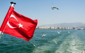 СМИ: Спецслужбы предупредили о возможных терактах в Турции