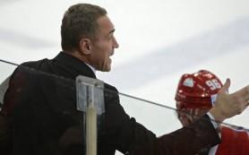 ХК «Спартак» в игре с «Локомотивом» подвели индивидуальные ошибки защитников — Титов