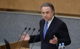 Россия не будет создавать новое антидопинговое агентство вместо РУСАДА