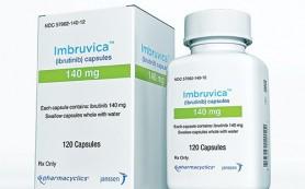Новый противоопухолевый препарат эффективнее борется с лейкемией, чем химиотерапия