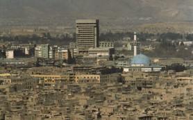 Рядом с аэропортом Кабула прогремел взрыв