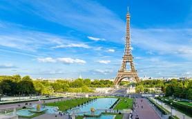 Замечательный отдых в Европе