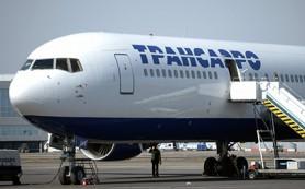 «Трансаэро» подала к Росавиации иск на 25 миллионов рублей