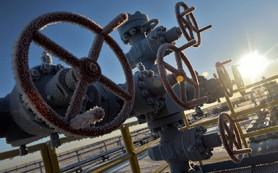«Газпром» увеличил поставки газа в Европу на 32 процента